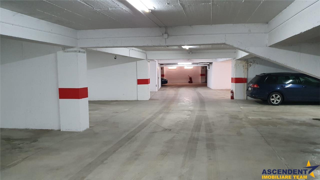 OFERTA REZERVATA! Eleganta si confort cu o speciala zonare, clasa business, loc de parcare subteran.