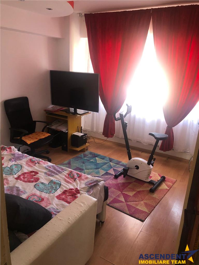 OFERTA TRANZACTIONATA! Apartament de patru camere, zona Racadau, Brasov