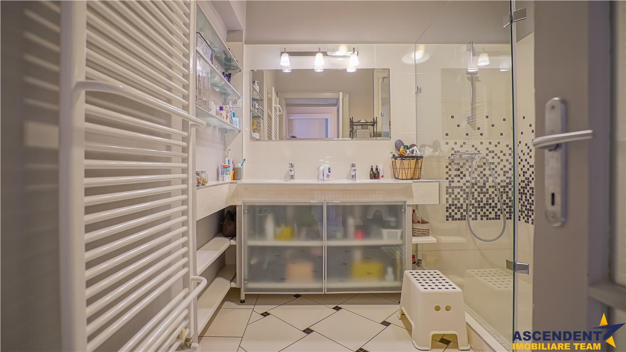 Apartament in vila, sub amprenta dessignerulu, in format ergonomic