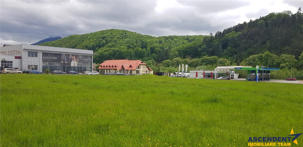FILM! Cu vedere spre verdele padurii,  doua loturi, zonarea Bunloc, Brasov