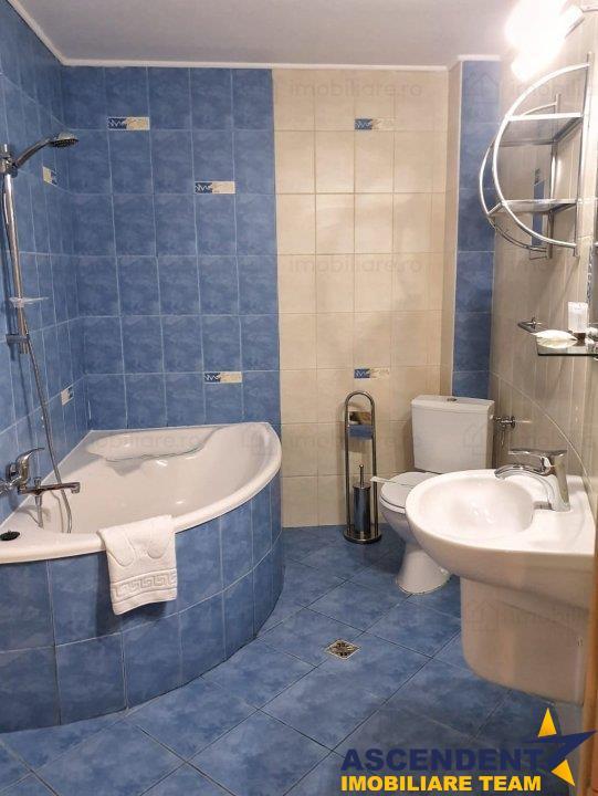 Rezidential+ Business transfer, in statiunea Predeal, Brasov