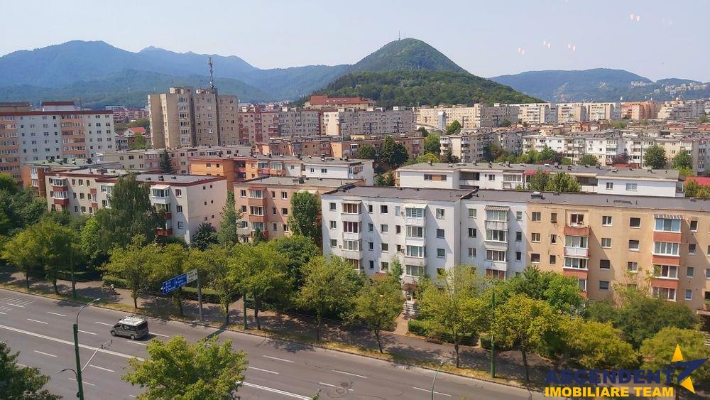 Elegant apartament, cu vedere panoramica, Semicentral, Brasov