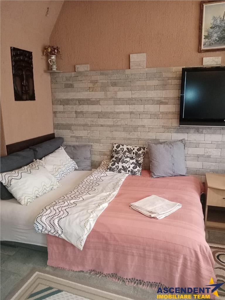 Vila deschidere rezidential si/sau comercial/ investitional, Central, Brasov