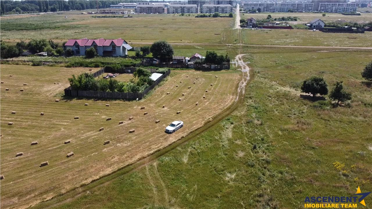 FILM Prezentare! Peste 4.000 mp, pretabil si constructie blocuri, Brasov