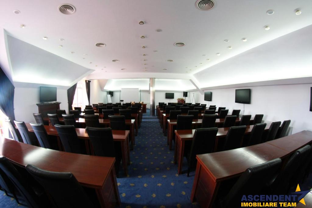 Hotel Domain, pe incadrarea a peste 10.000 mp teren, Poiana Brasov