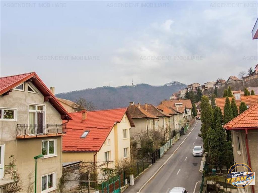 EXPLOREAZA VIRTUAL! Imobil prezentare particulara, doua terase, Drumul Poienii, Brasov