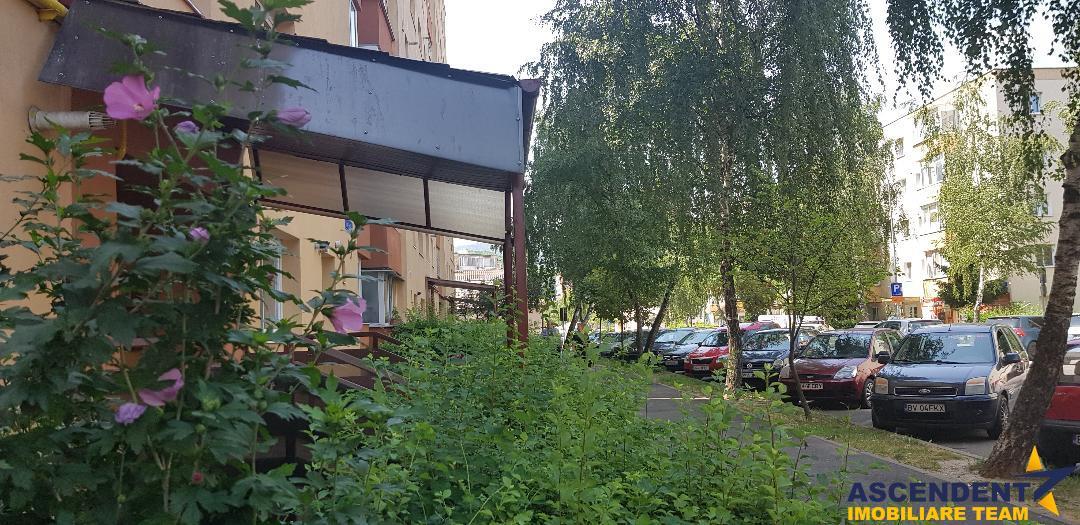 Imobil cochet si primitor, zona Astra, Brasov