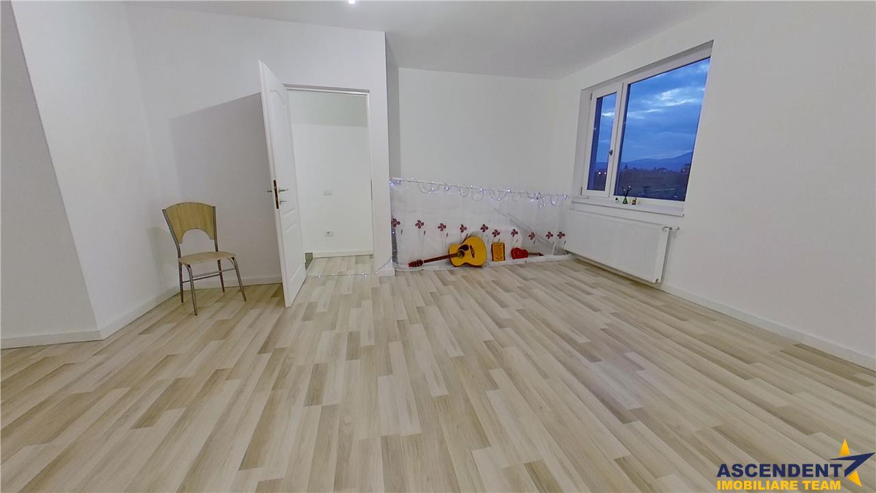 OFERTA REZERVATA!! EXPLOREAZA VIRTUAL! Sistem duplex, nou rezidential, Ghimbav, Brasov
