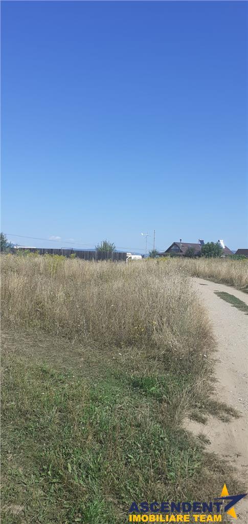 Teren de vanzare 515 mp, intravilan, Sanpetru, Brasov