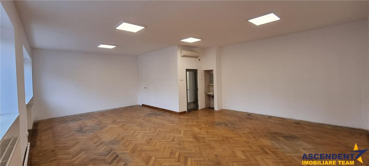Birouri de inchiriat, Central, Brasov