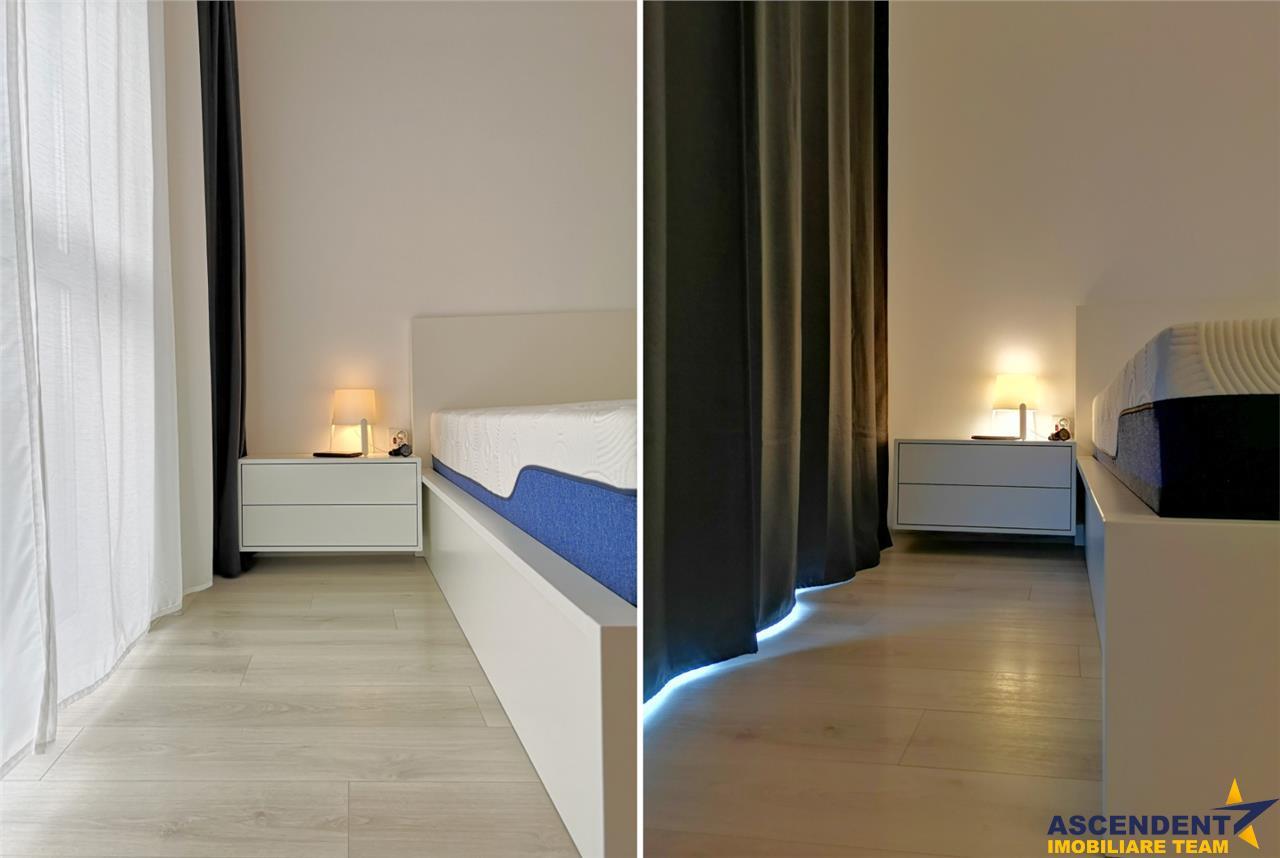 EXPLOREAZA VIRTUAL! Caminul tau SmartHome, in apreciabil concept arhitectural,  Alphaville Arena, LUX, Brasov
