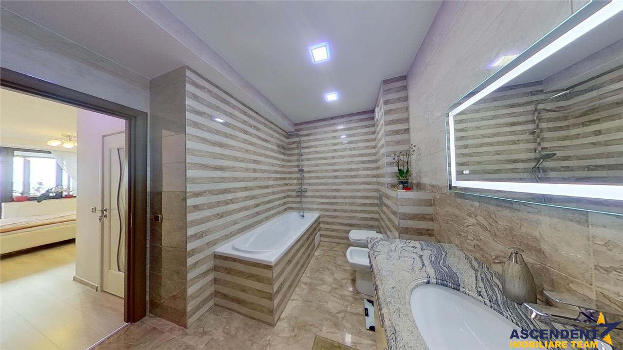 EXPLOREAZA VIRTUAL! Rafinament pe 112 mp, Nou Complex Rezidential, Tractorul, Brasov