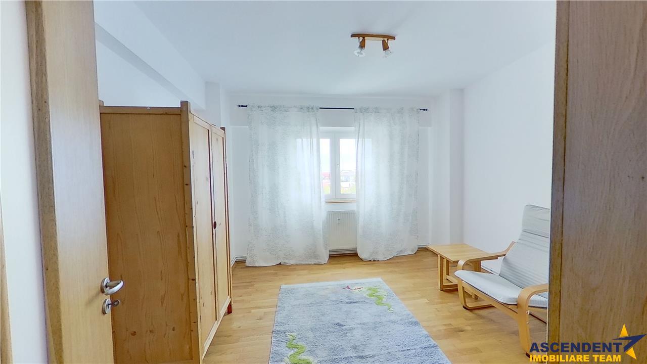 EXPLOREAZA VIRTUAL! Apartament spatios, Centrul Civic, Brasov