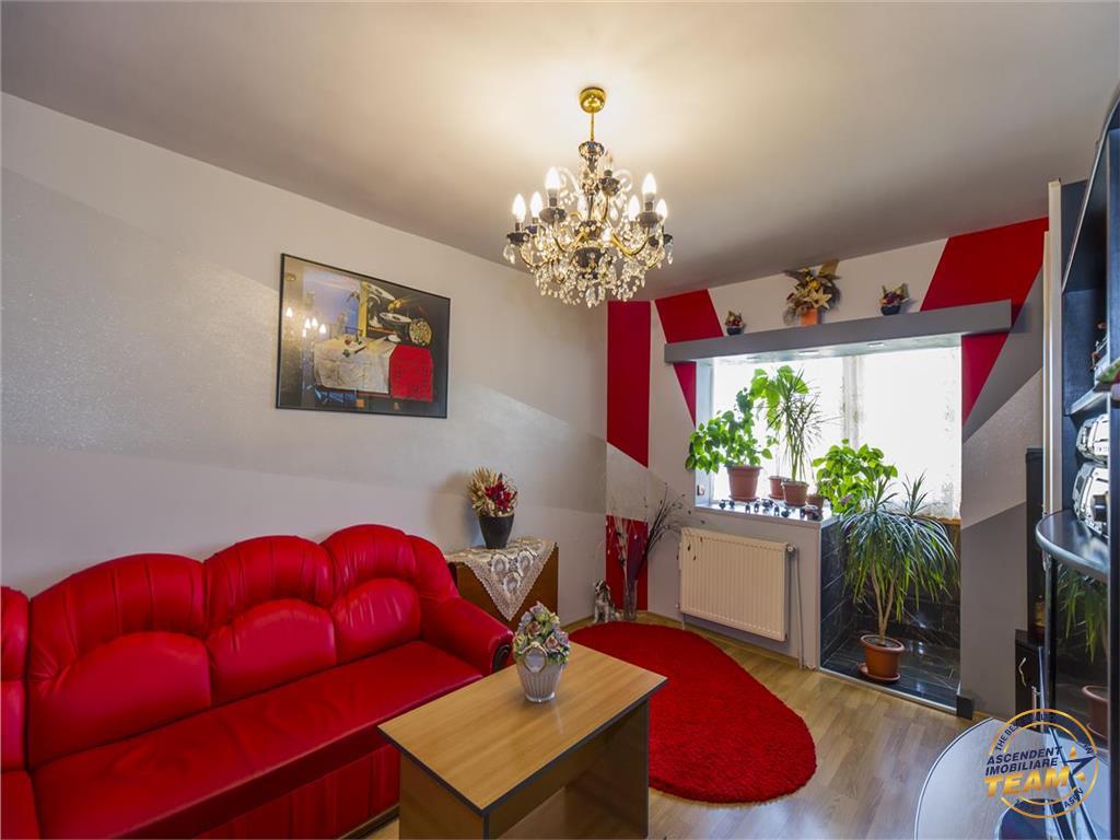 OFERTA TRANZACTIONATA!!!Proprietate 3 camere decomandate, etaj intermediar, Brasov