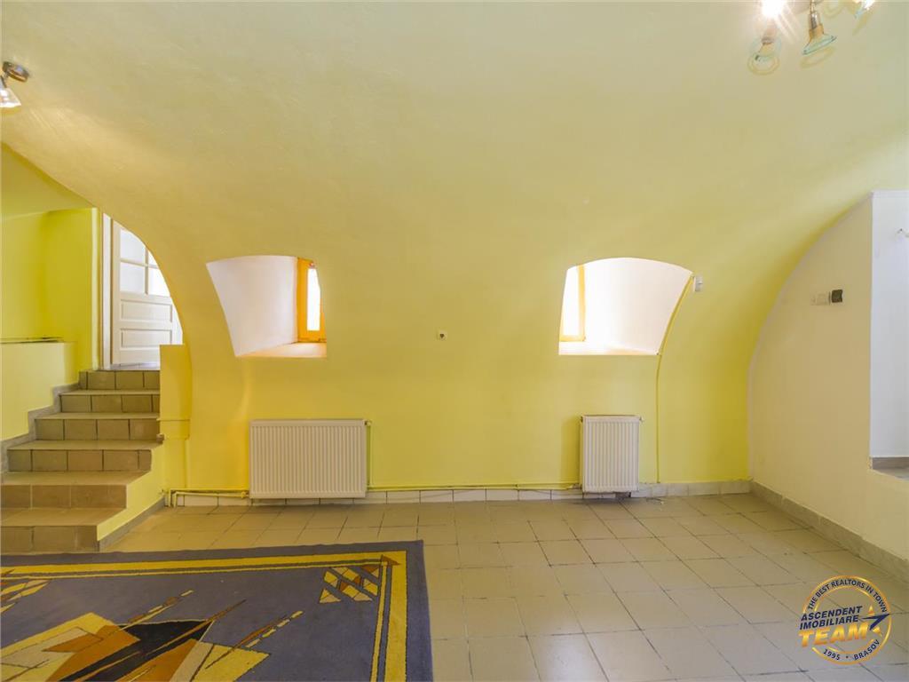 Imobil in casa, Centrul Istoric, Brasov