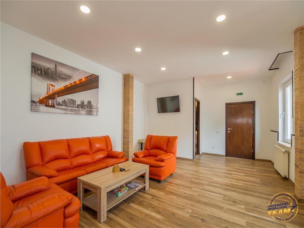 Hoteluri pensiuni de vanzare in Brasov, - agent Ioan Cretu