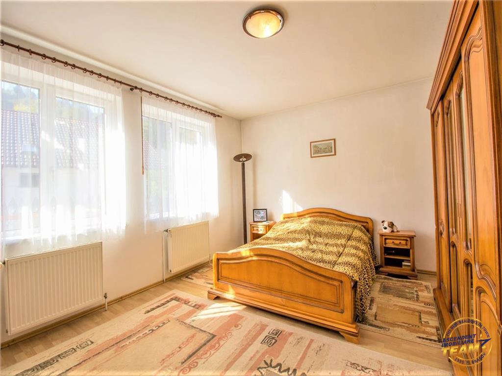 OFERTA TRANZACTIONATA!!!!!Proprietate pretabila rezidenta sau activitati turistice,  Drumul Poienii Brasov