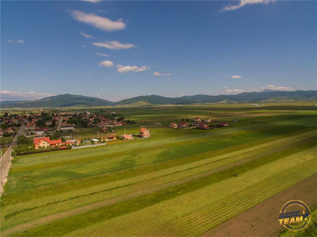 FILMARE Drona!!! Domeniu: Ferma,Hala,Constructii rezidentiale, pe 20.000mp teren,Prejmer, Brasov