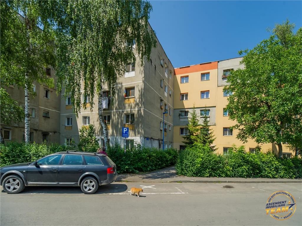 OFERTA TRANZACTIONATA!!!Imobil 3 camere, decomandat, cu simplitate, Grivitei, Brasov