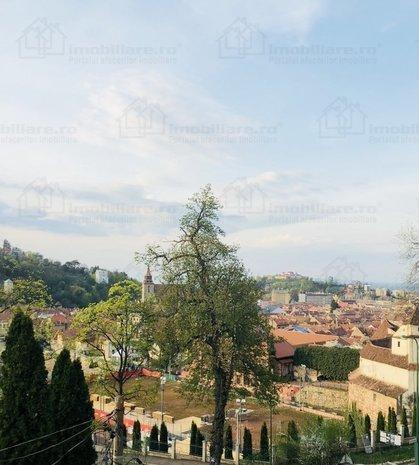 OFERTA REZERVATA!! Vila cu vedere panoramica clasa LUX, Centrul Istoric, Brasov