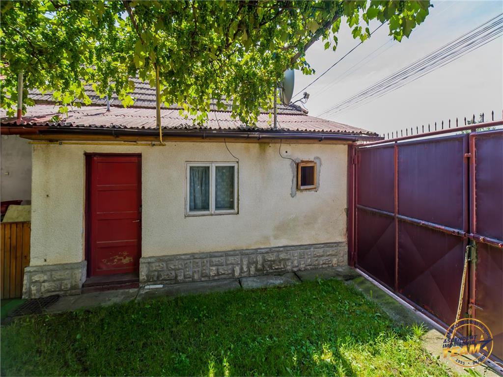 OFERTA TRANZACTIONATA!! ! Casa prietenoasa, in cea mai frumoasa culoare a curcubeului vietii, Bod, Brasov