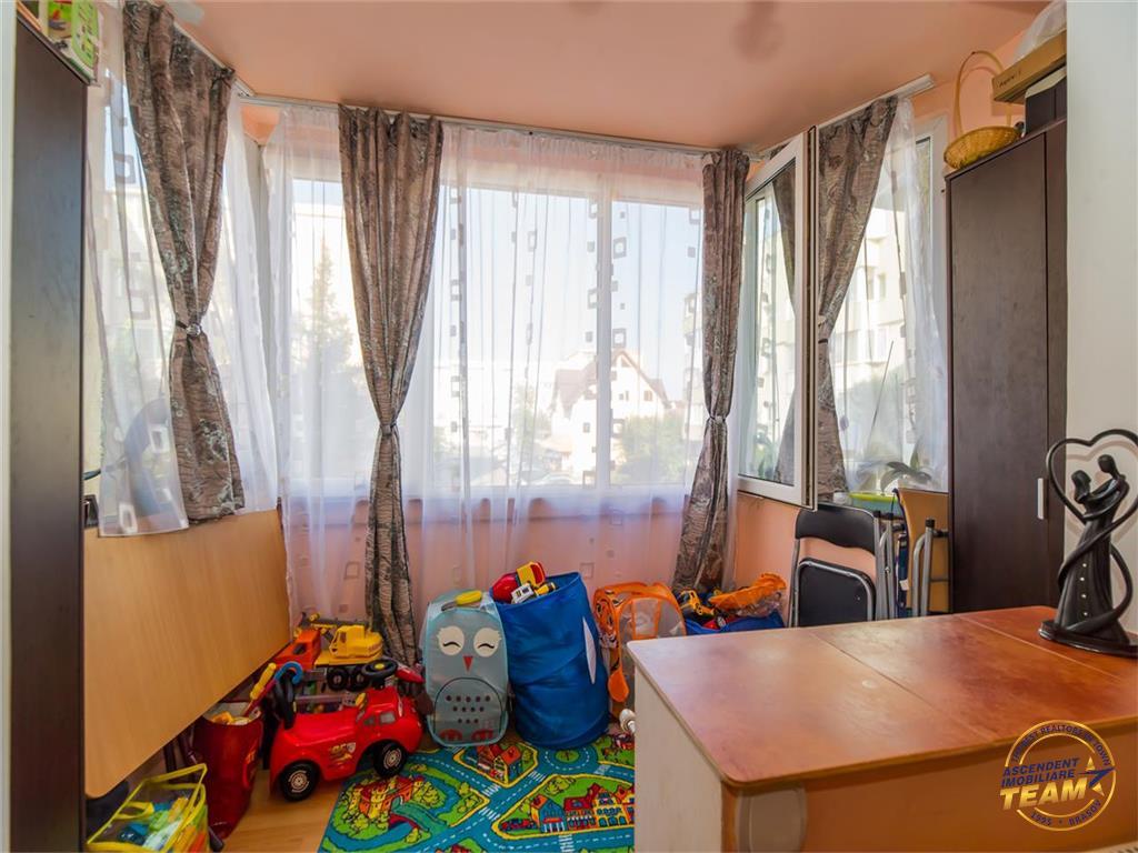 OFERTA TRANZACTIONATA!Apartament decomandat, etaj 1, pozitionare avantajoasa, Brasov