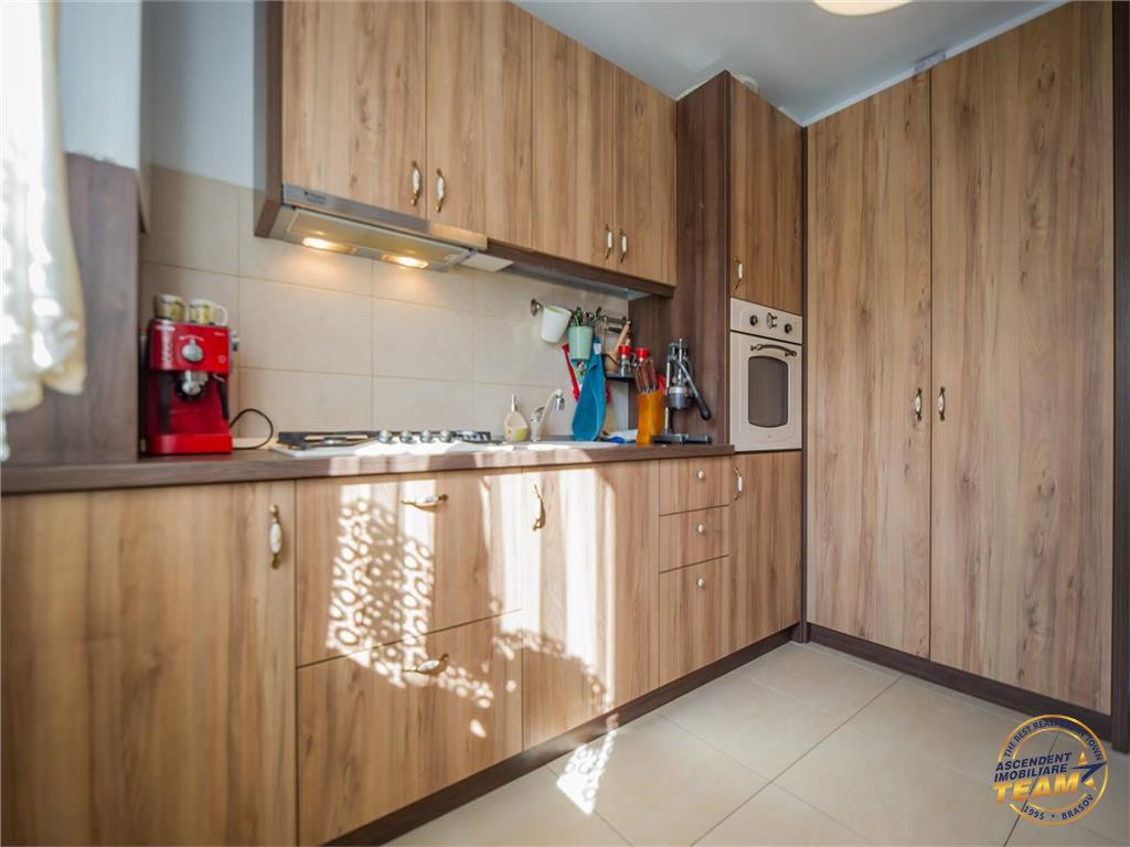 OFERTA TRANZACTIONATA!!!Apartament cochet, dotari peste medie, marca Urban, Brasov