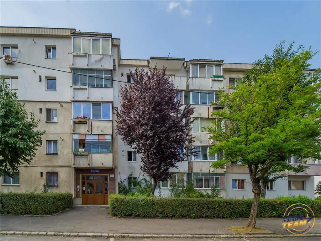 OFERTA TRANZACTIONATA!! Apartament decomandat, structura preferentiala, Scriitorilor, Brasov