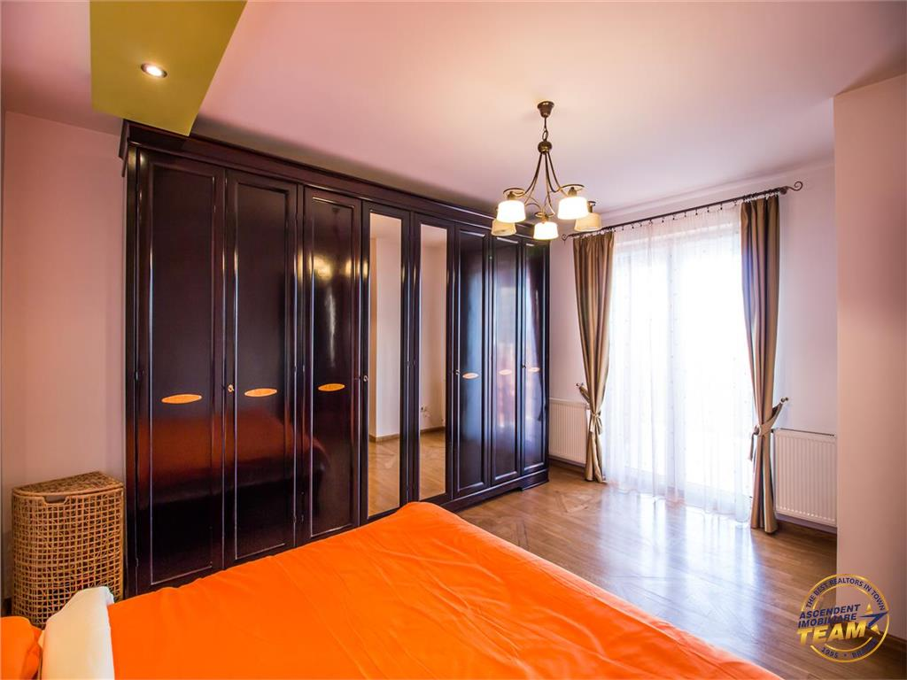 CERERE CUMPARARE!  Apartament 3 camere, constructie noua, Brasov