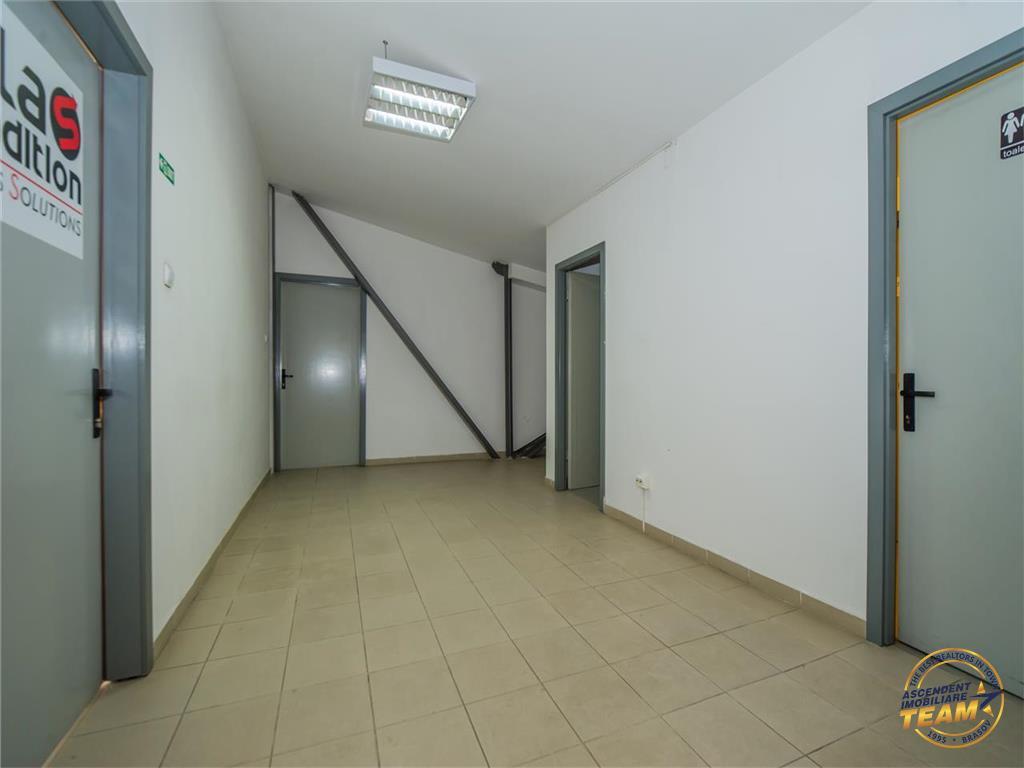 Spatii birouri, Ghimbav, Brasov