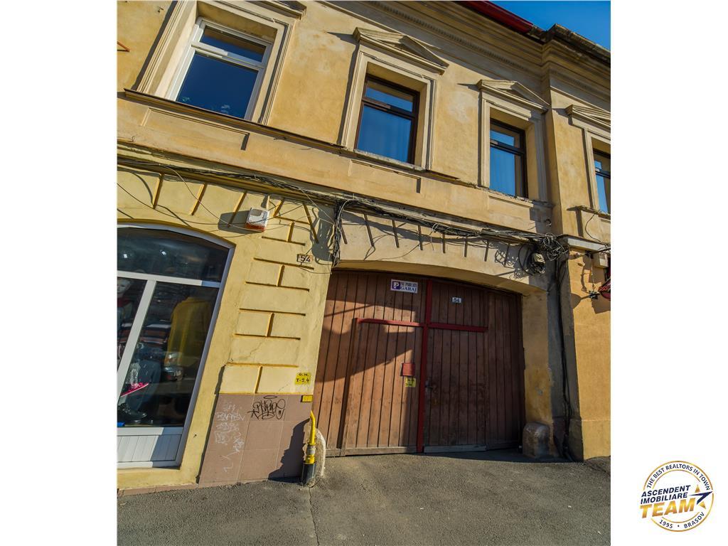 OFERTA TRANZACTIONATA!! Proprietate inscrisa in Cartea de oaspeti regali , Central Brasov