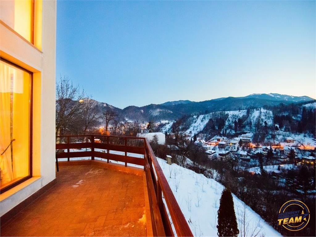 OFERTA TRANZACTIONATA!!!!Vila segmentul Rezidential/ Enterprise, in spectacol panoramic, Brasov