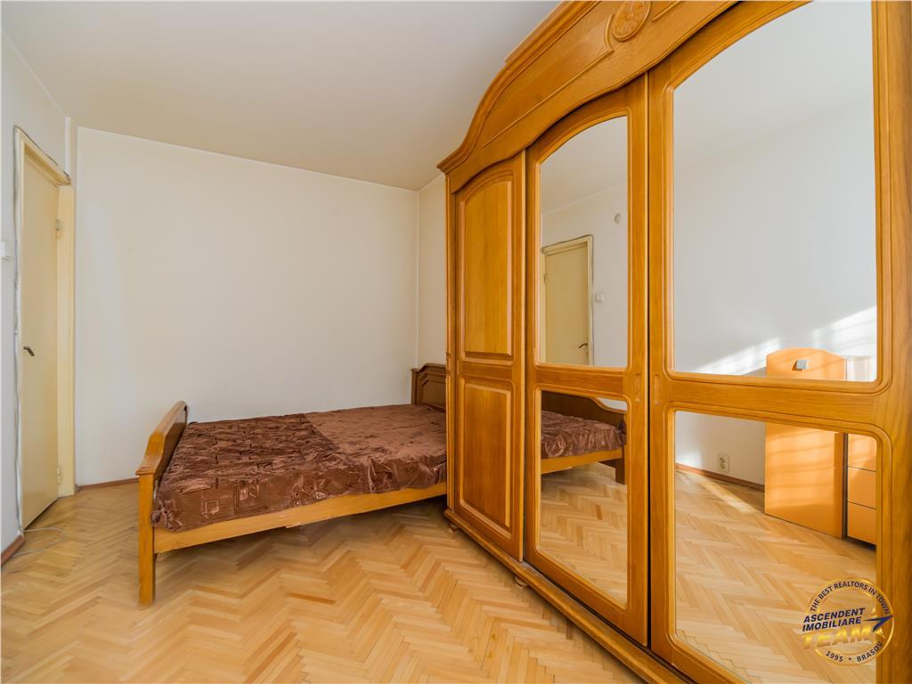 OFERTA TRANZACTIONATA!!!!! Proprietate decomandata, rezidenta sau investitie, Brasov