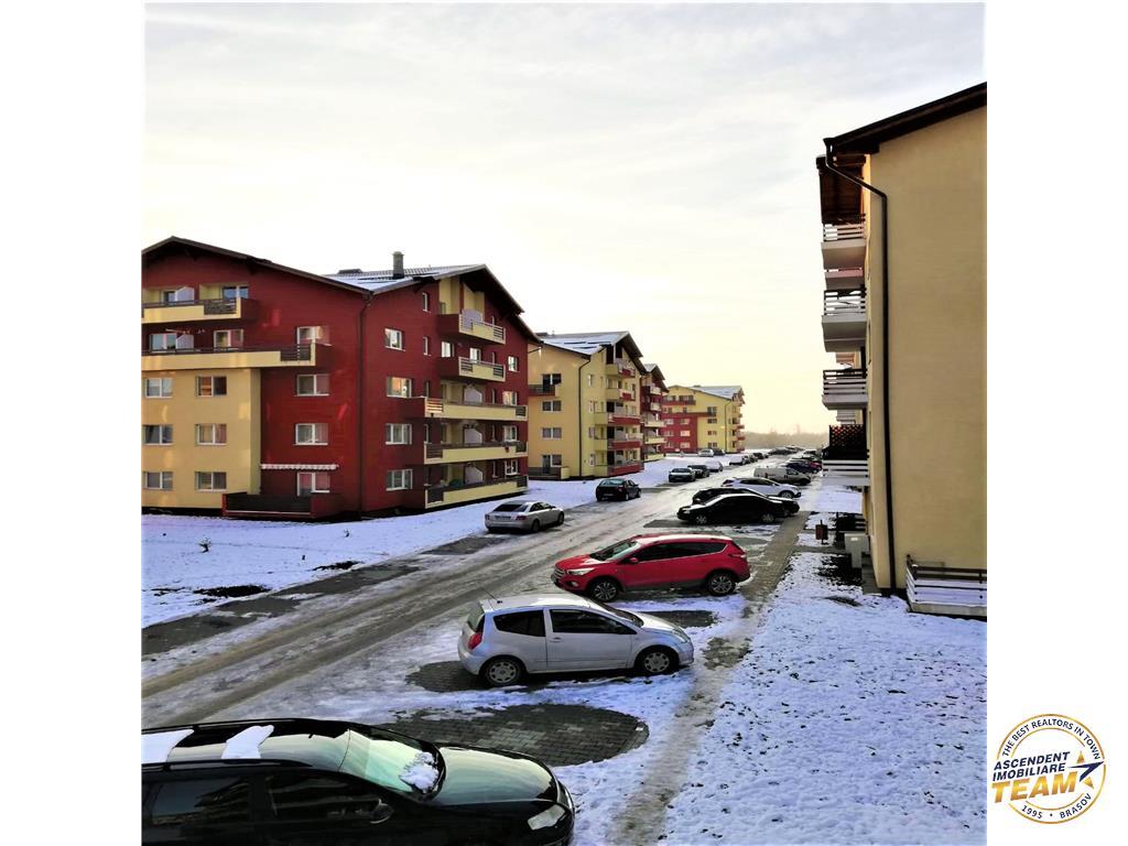 OFERTA TRANZACTIONATA!!! Apartament compozitie frumoasa, constructie noua, mobilat si utilat, Brasov