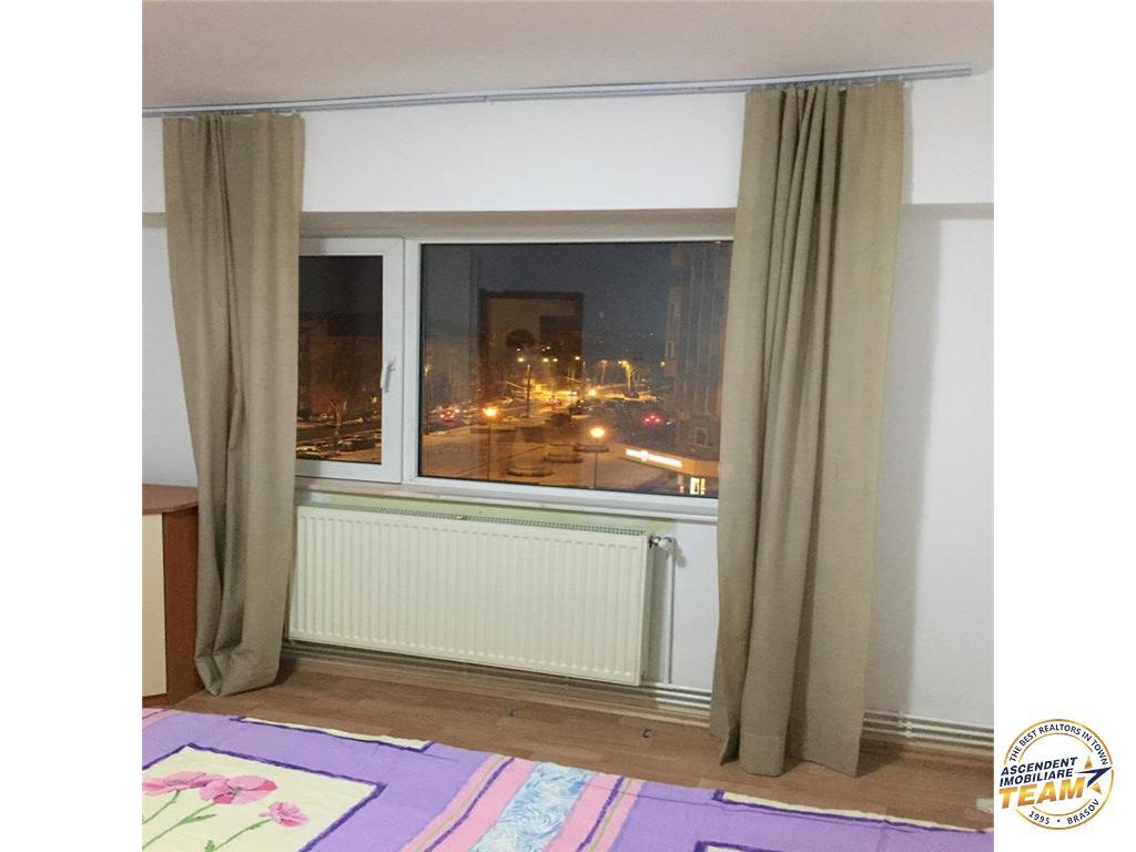OFERTA REZERVATA!!! !!! Apartament decomandat, mobilat si utilat, Strada Tampei  Racadau, Brasov