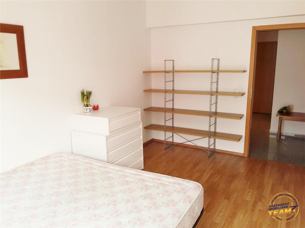 Apartament compozitie luminoasa, 100mp, Avantgarden, Brasov