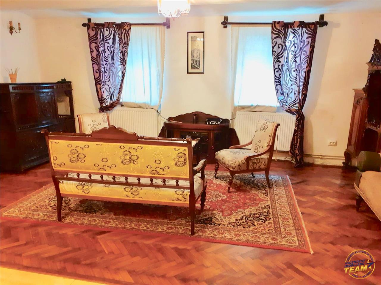 Apartament in Vila, Central, Brasov