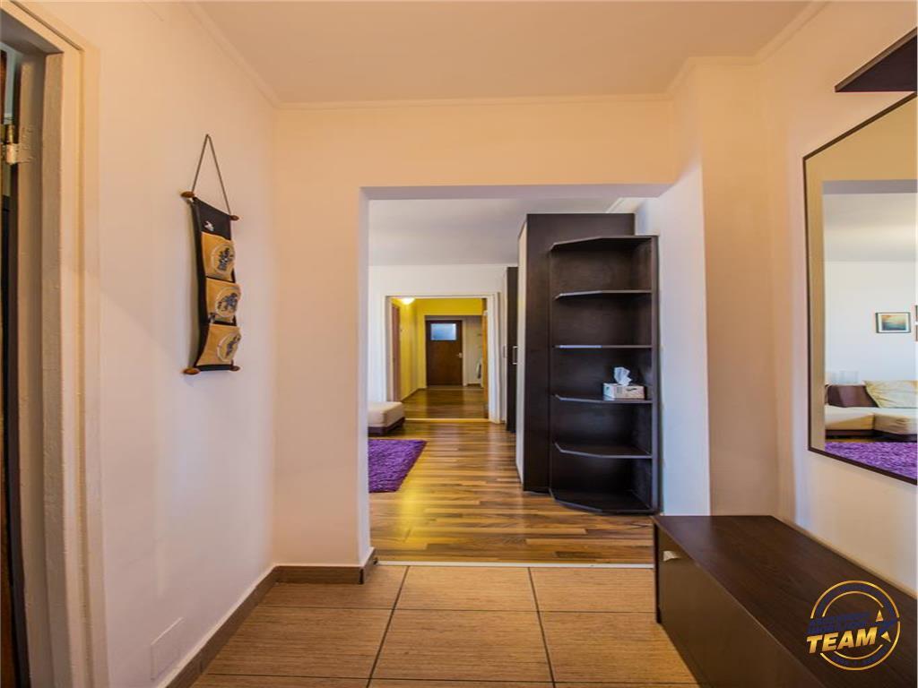 OFERTA TRANZACTIONATA!!!Apartament 3 camere, SEMILUX, zona Calea Bucuresti