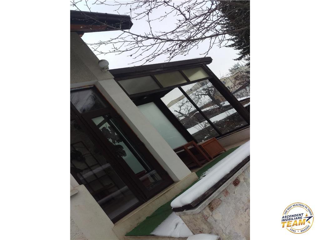 OFERTA TRANZACTIONATA!!!Casa cu amprenta in stil vintage