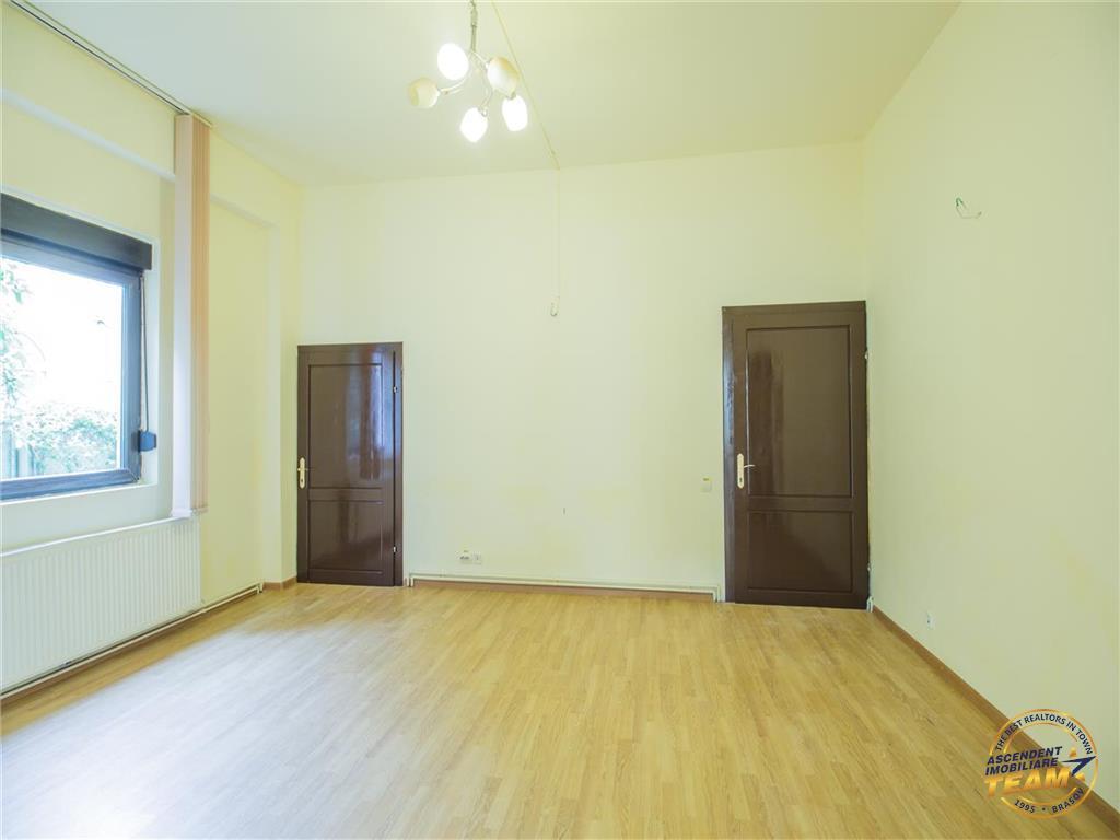 Spatiu birouri, 220 mp,configuratie avantajoasa,Centrul Civic