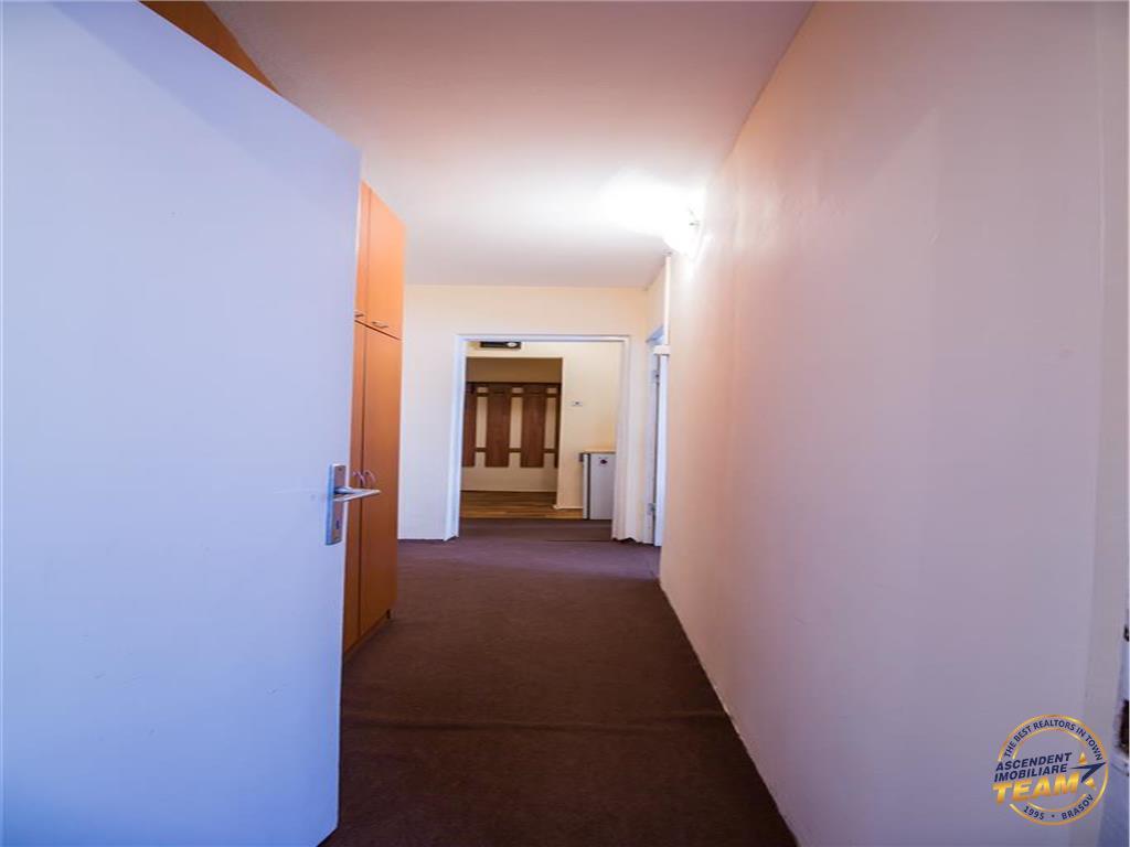 OFERTA TRANZACTIONATA!! Apartament doua camere, decomandat, Astra, Brasov