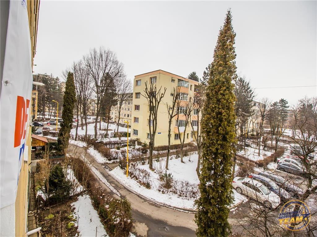 OFERTA TRANZACTIONATA!!!Apartament doua camere, decomandat,Astra, Brasov
