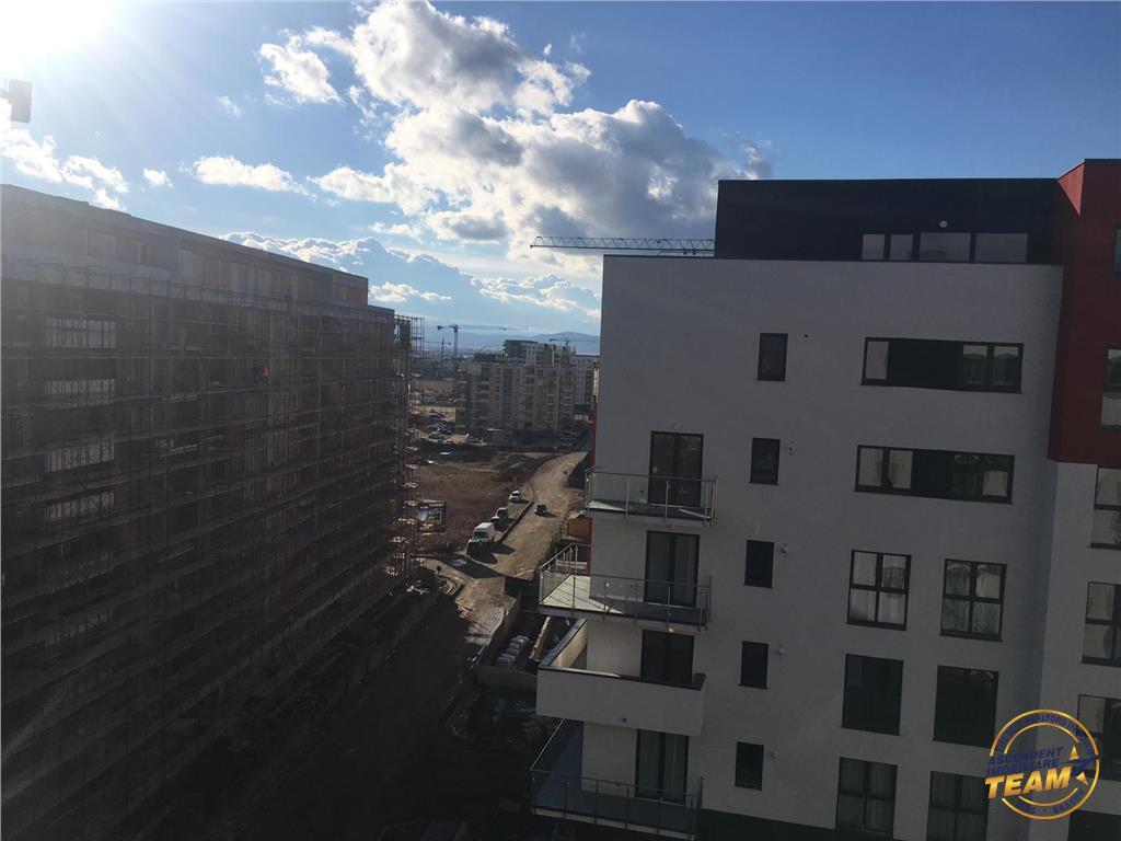 OFERTA TRANZACTIONATA!!!!Imobil pe 3 camere, constructie noua, terasa generoasa,  Coresi, Brasov