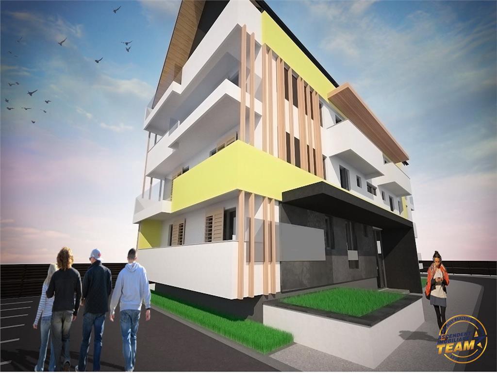 OFERTA  TRANZACTIONATA  !!!  Apartament confort LUX , Brasov,  Tractorul