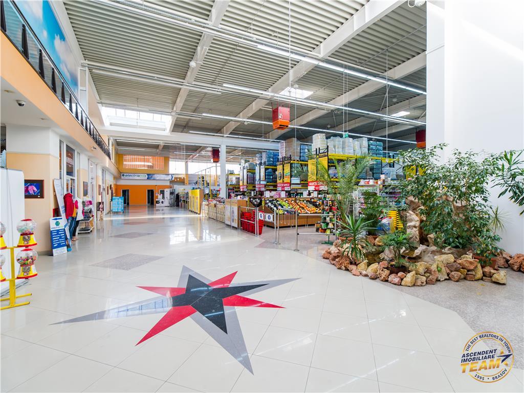 FILM PREZENTARE! Mall   Centru comercial, o cheie a succesului in afaceri