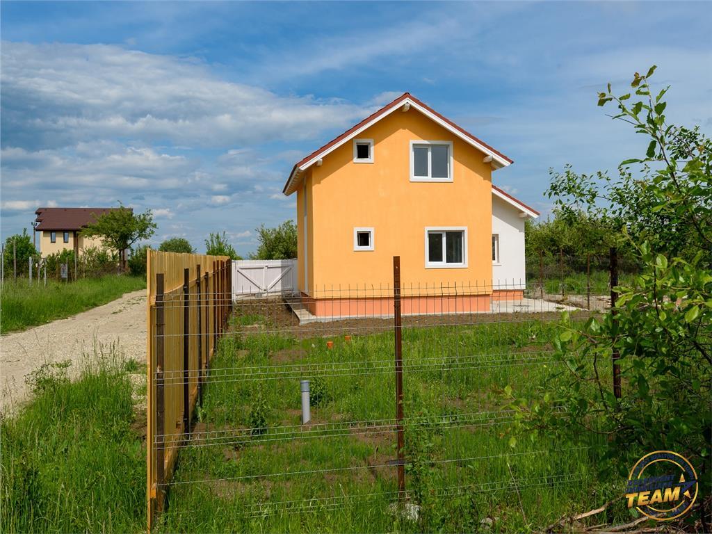 OFERTA REZERVATA!!!Constructie noua in zona boema, Sanpetru, Brasov
