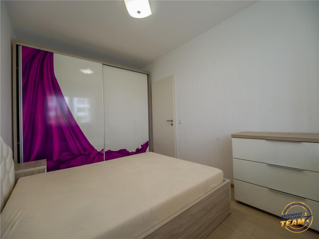 OFERTA REZERVATA!!Studio elegant, constructie noua, zona rezidentiala, Brasov