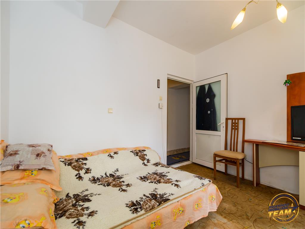 OFERTA TRANZATIONATA!!!!!Imobilul situat in inima zonei turistice, Predeal, Brasov