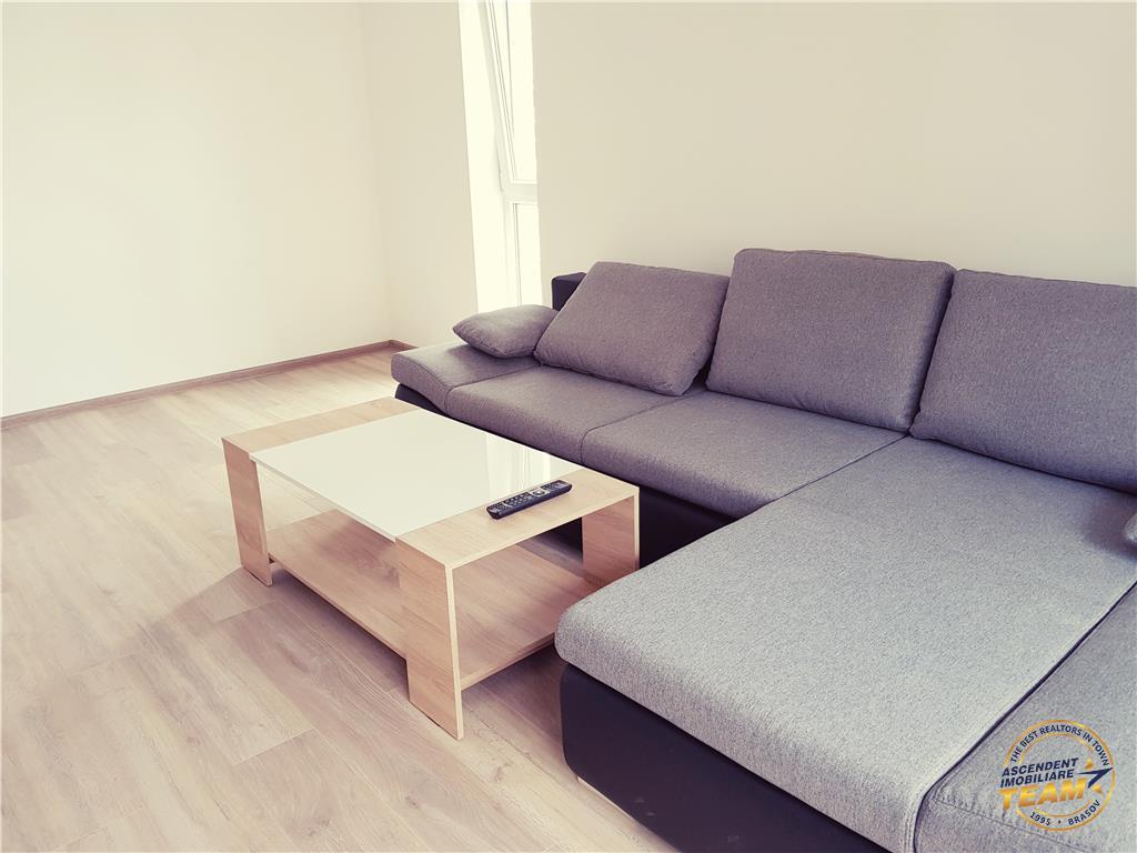 Apartament modern si spatios, trei camere, Avangarden 3