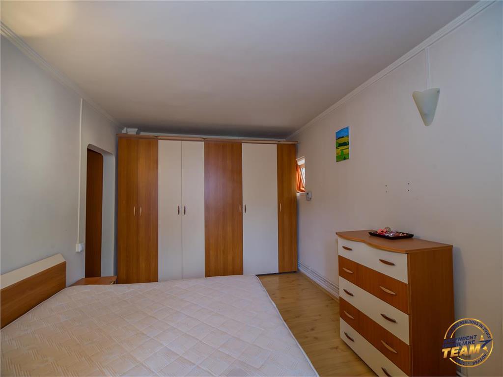 OFERTA TRANZACTIONATA!!!Apartament insorit si spatios, Racadau, Brasov